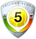 tellows Score 5 zu 01209610192961019