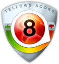Tellows Score 8 zu 05035318566
